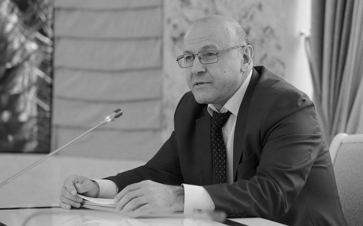Ушёл из жизни ректор Института управления и экономики АПК Мамед Мамедов