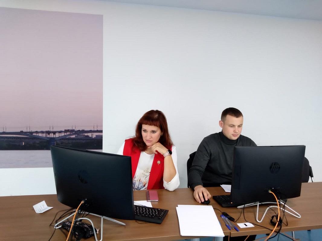 Центр общественного наблюдения: На 12:00 наблюдатели не выявили нарушений при голосовании в Нижегородской области