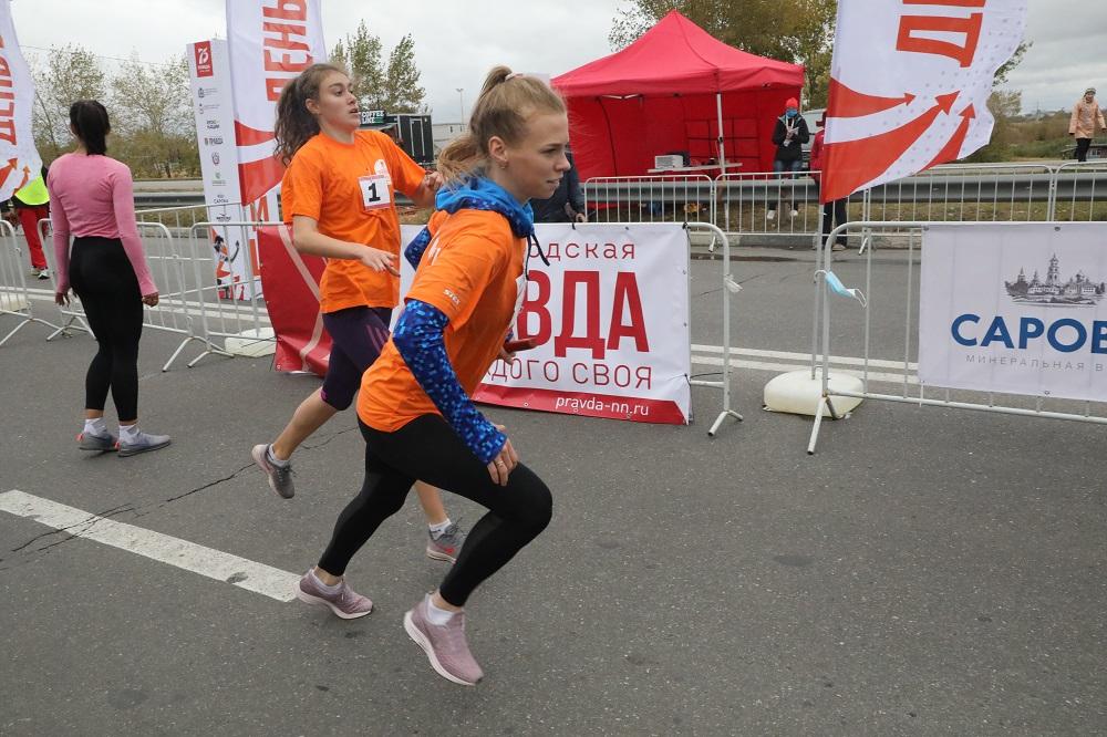 Опубликовано положение о проведении 95-го легкоатлетического эстафетного пробега на призы газеты «Нижегородская правда»