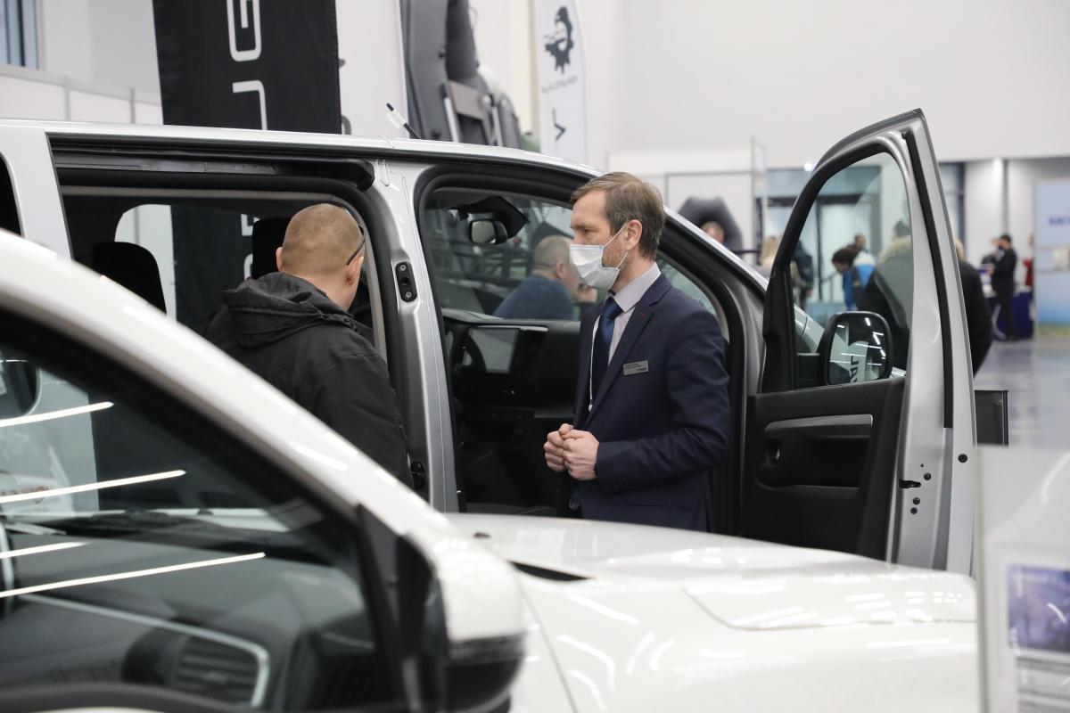 Стоп, машины! Автомобили могут стать роскошью для нижегородцев