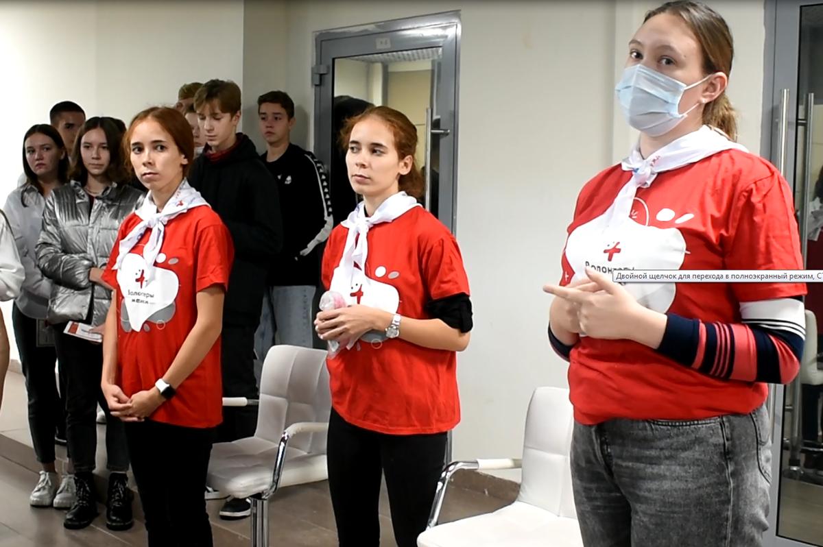 Железнодорожники Нижнего Новгорода присоединились к всероссийской акции «Помоги первым!»