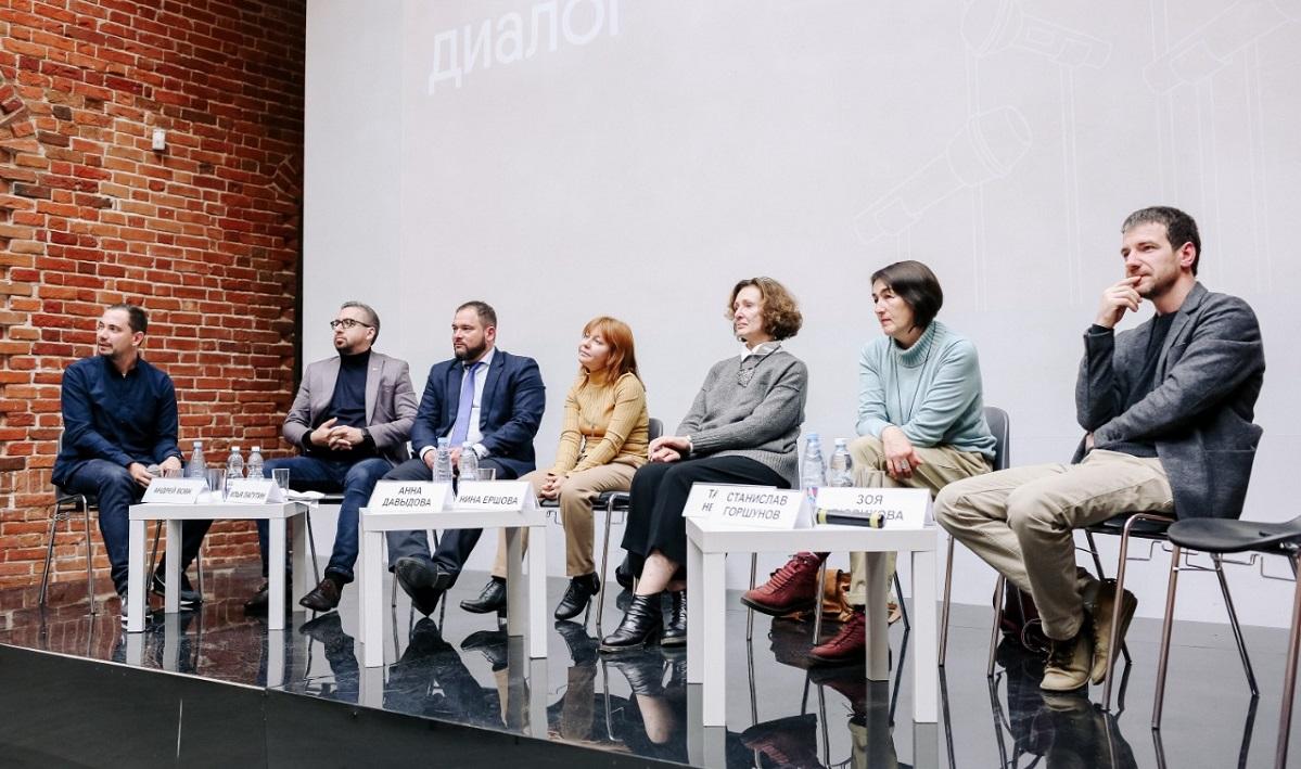 Эксперты обсудили сохранение, реставрацию ииспользование объектов культурного наследия вНижнем Новгороде
