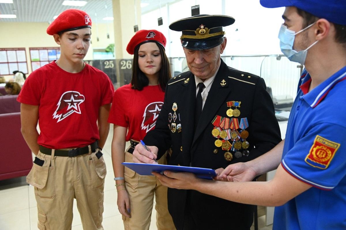 Более 240 тысяч человек проголосовали за присвоение Дзержинску звания «Город трудовой доблести»