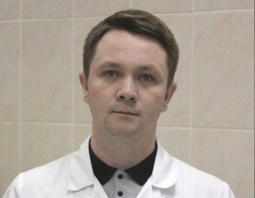 Сергей Недров стал главврачом центральной районной больницы в Балахне