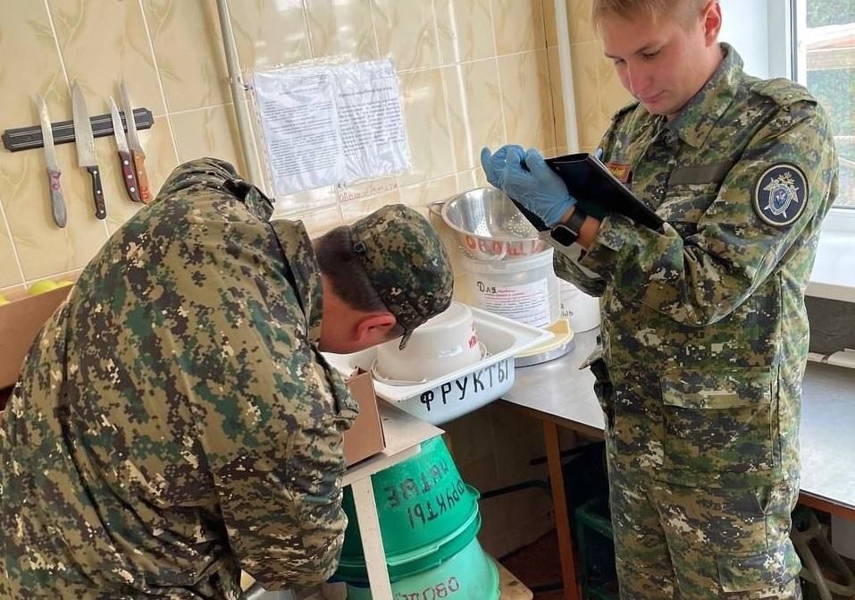 Нижегородские следователи проводят проверку в гимназии №13