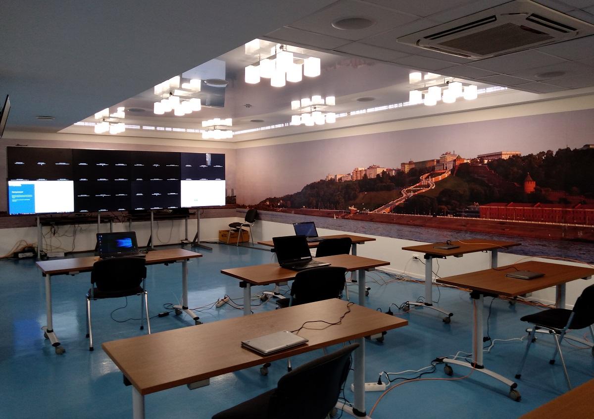 Нижегородцы смогут наблюдать за ходом выборов по видеотрансляции в Центре общественного наблюдения