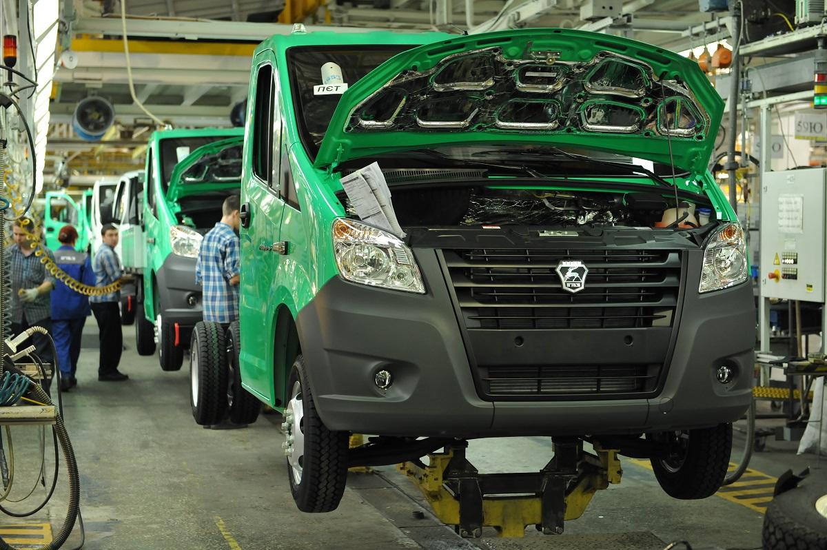 ХК «Торпедо» поздравил Горьковский автозавод с Днем машиностроителя