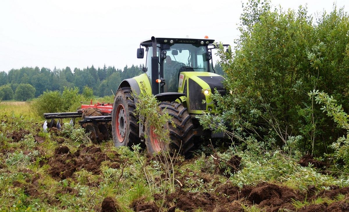 Нижегородские аграрии в2021 году вернули впроизводство более 20 тысяч гектаров сельхозземель