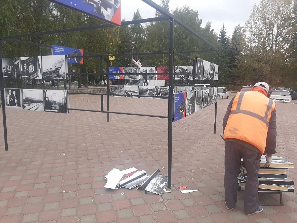 Навели порчу: как нижегородские вандалы разрушают городские пространства