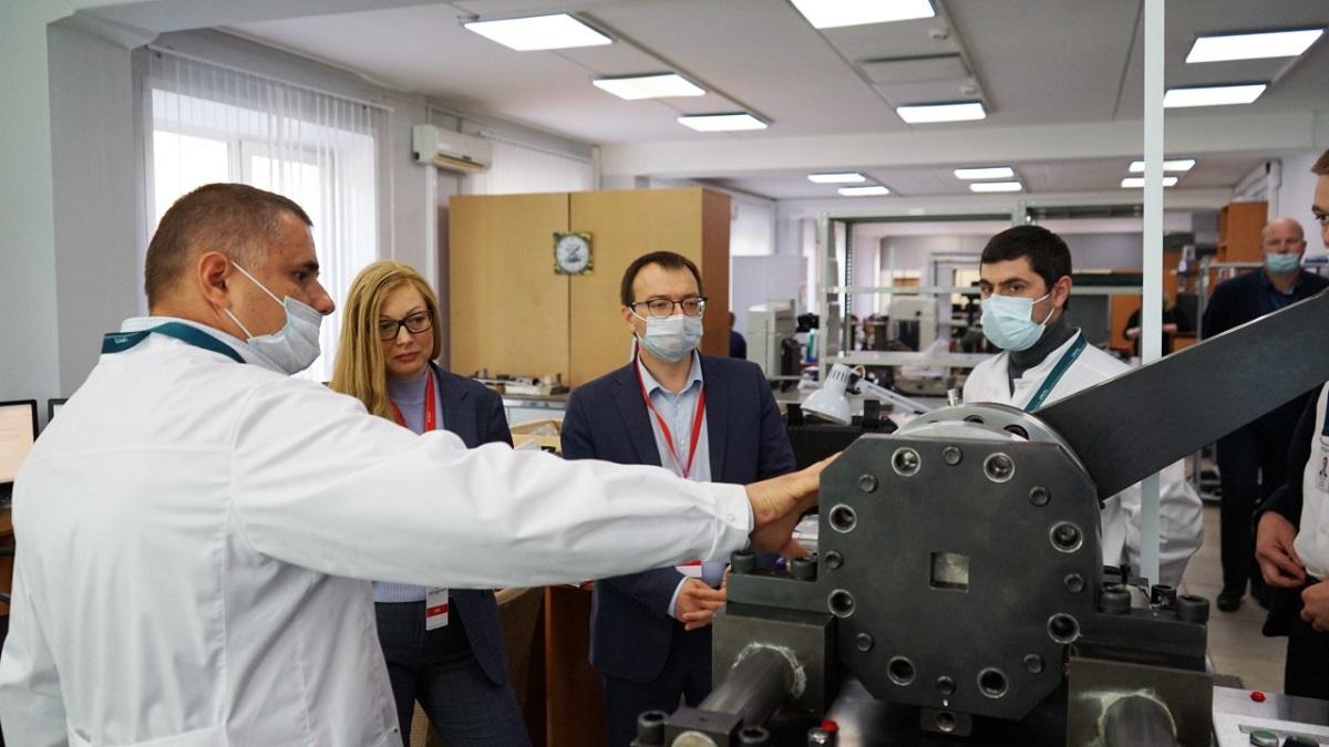 Состоялся аудит опорной лаборатории ЦСМ Росстандарта в Нижегородской области для экспорта российской продукции