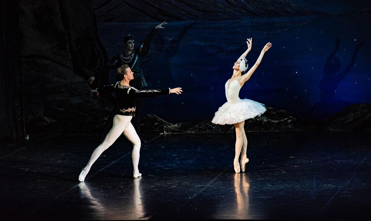 Гастроли Большого театра откроют XXXV фестиваль «Болдинская осень» вНижнем Новгороде