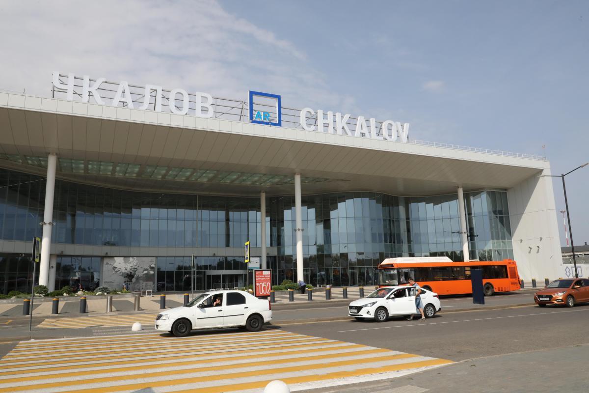 Самолеты в Албанию, Францию и Македонию будут летать из Нижнего Новгорода