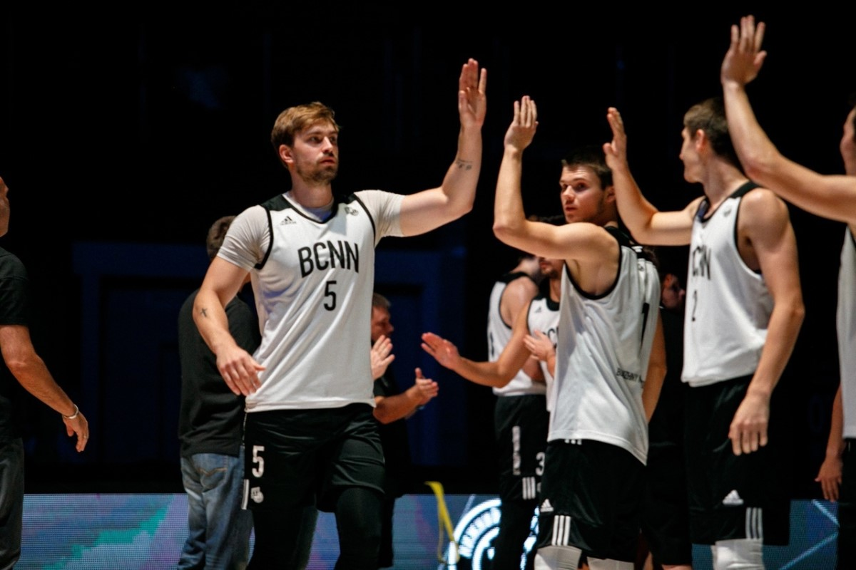 Баскетболисты «Нижнего Новгорода» с победы стартовали на Кубке Александра Хайретдинова