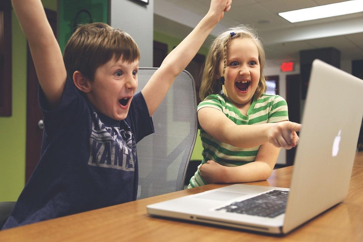 Дети будущего: чего ждать от нового цифрового поколения?