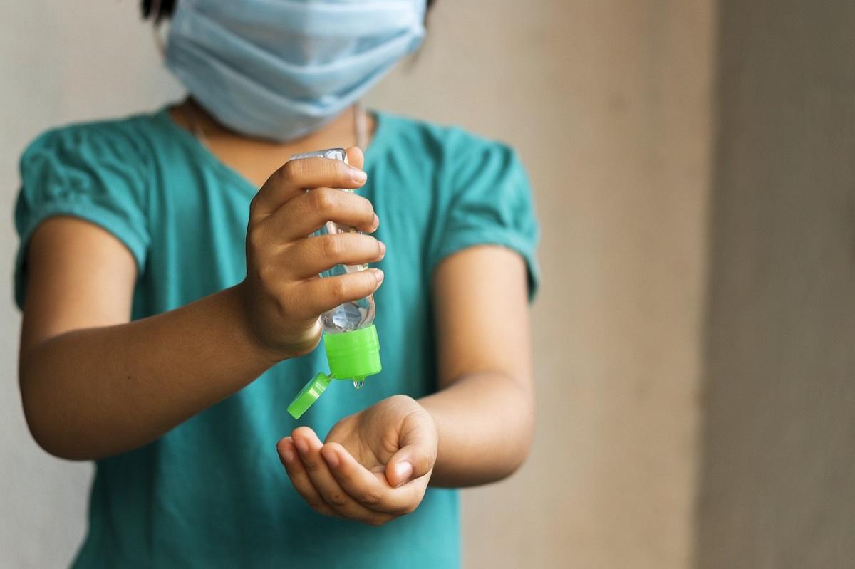 В мире зафиксирована массовая вспышка нового вируса у детей