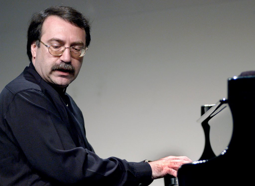 Игорь Бутман и Даниил Крамер выступят на джазовом фестивале «Осень в Швейцарии»