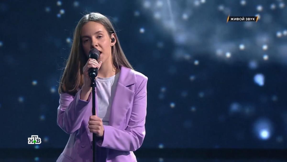 Соня Мячугина из Кстова прошла в полуфинал музыкального проекта «Ты супер»