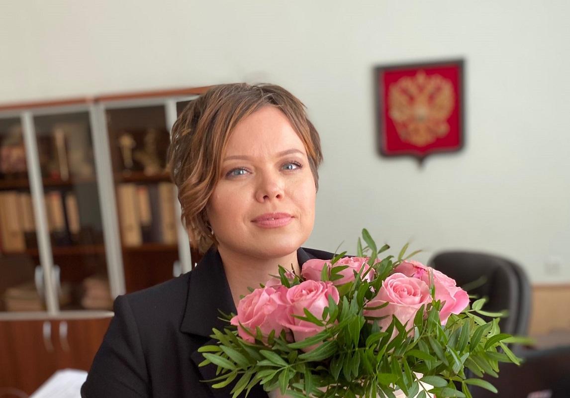 Руководитель саровской гимназии вышла вфинал конкурса «Директор года России»