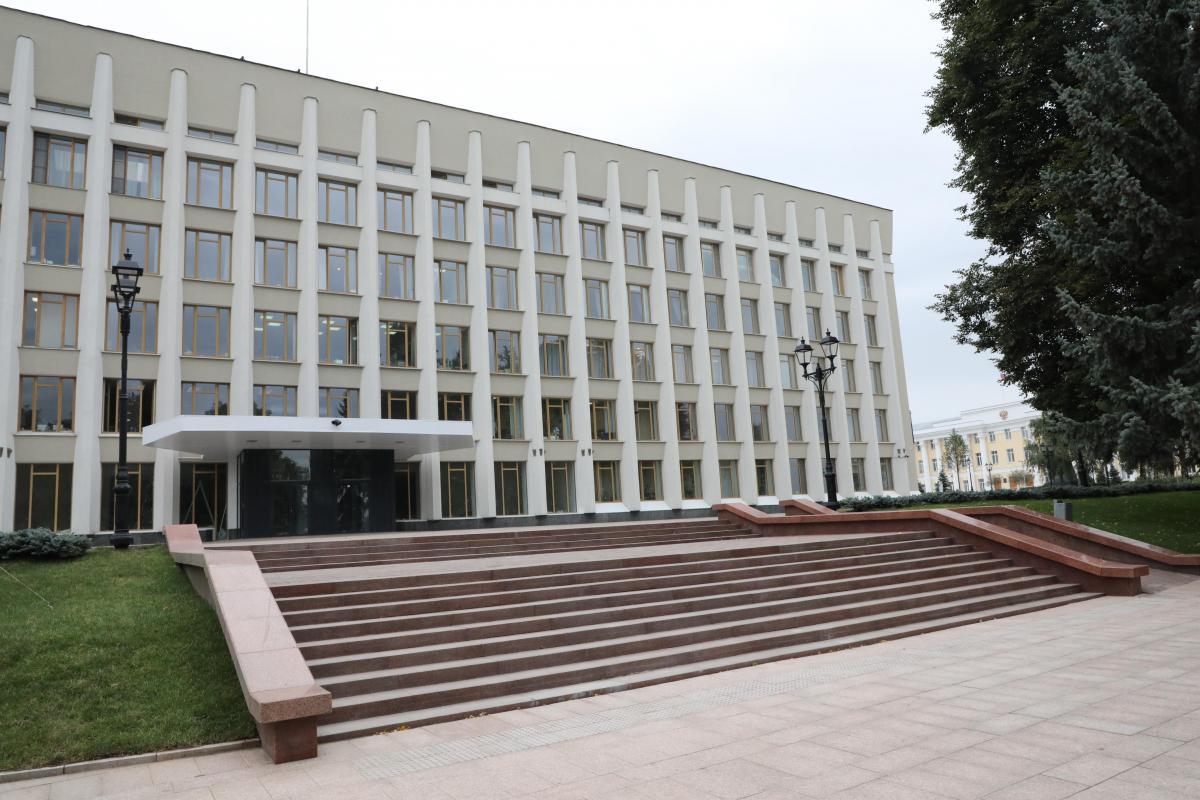 Два министра и заместитель губернатора Нижегородской области подали в отставку