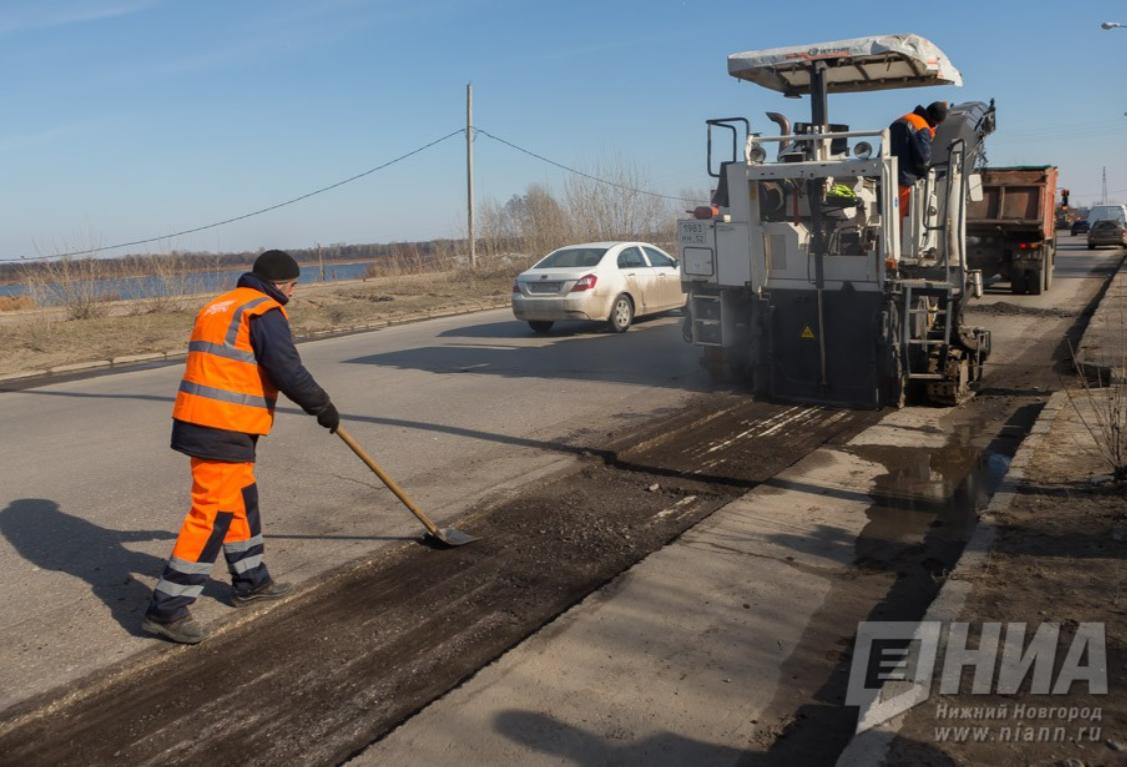 Проектные работы по строительству 2-й и 3-й очередей дублера проспекта Гагарина планируются на 2022 год