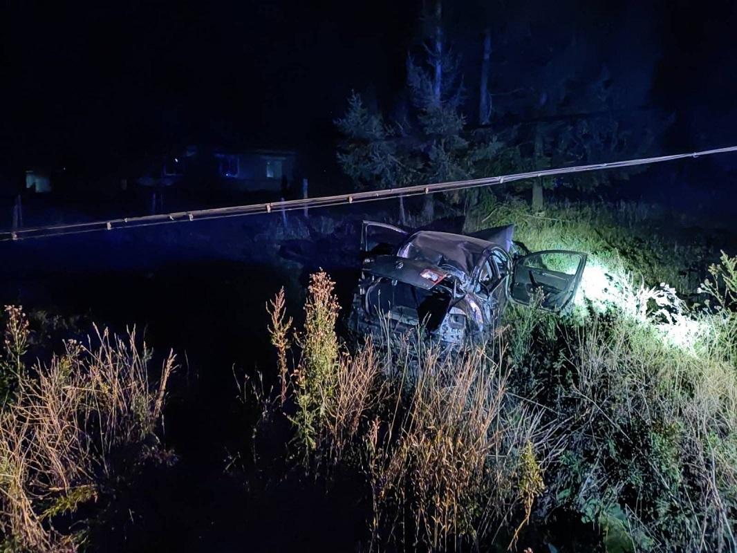 В отношении пьяного водителя, устроившего смертельное ДТП в Нижегородской области, возбудили уголовное дело