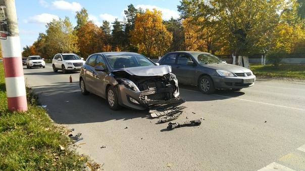 Водитель сбил двух первокурсников в Дзержинске
