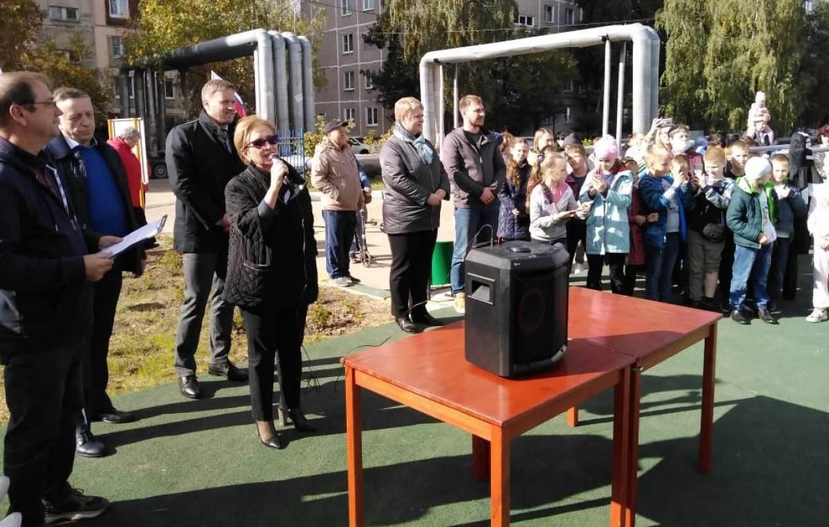 Наталья Назарова: «Воркаут – это популяризация здорового образа жизни и спортивной культуры»