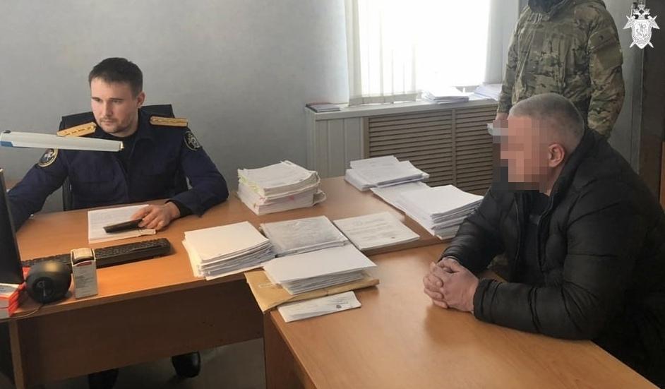 Экс-директор балахнинского предприятия Сергей Капитонов предстанет перед судом