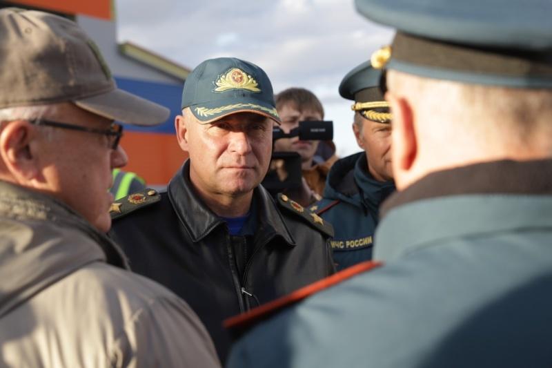 Глеб Никитин выразил соболезнования в связи с трагической гибелью Евгения Зиничева