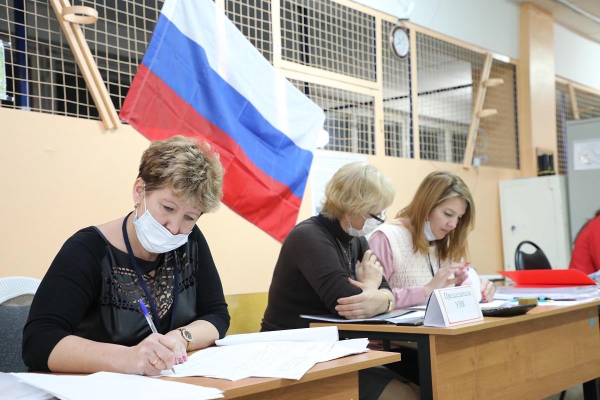 Руководитель Центра общественного наблюдения за выборами отметил, что серьезных нарушений в Нижегородской области не наблюдалось