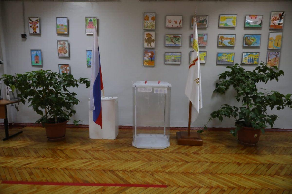 Мартин Райчев Райков: «Выборы в Нижегородской области прошли прозрачно и честно»