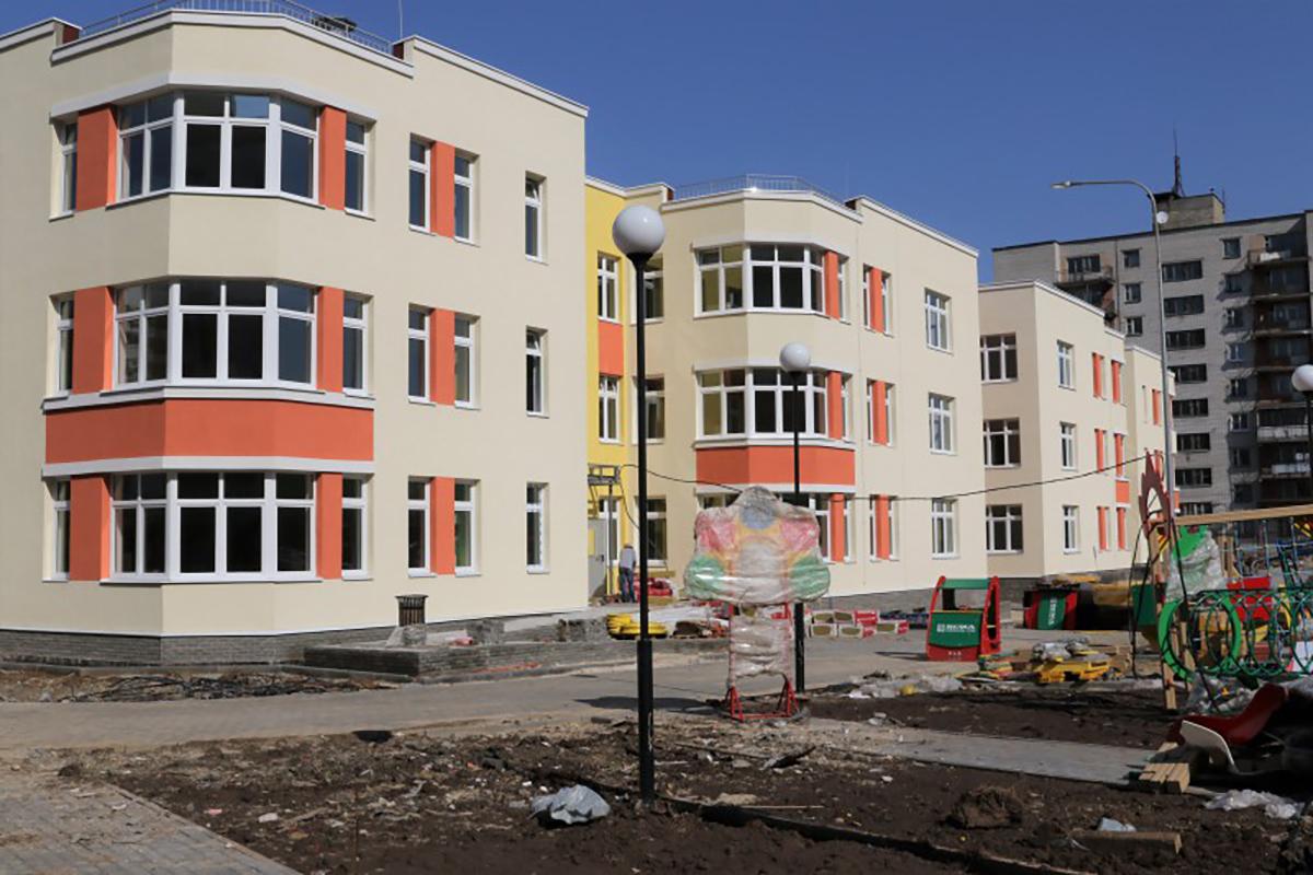 Депутаты городской Думы усилят контроль за строительством детских садов в Нижнем Новгороде