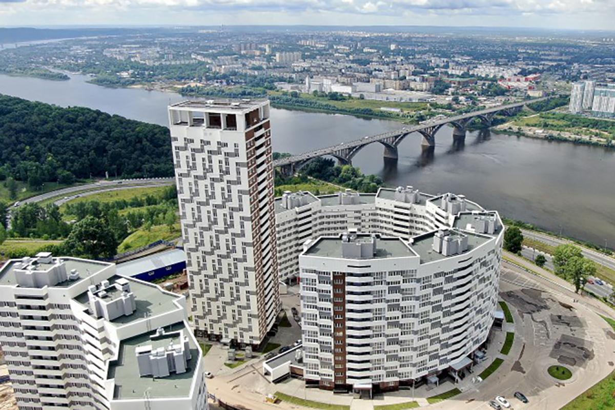 Депутаты одобрили передачу городу объектов инженерной инфраструктуры новостроек в Советском районе