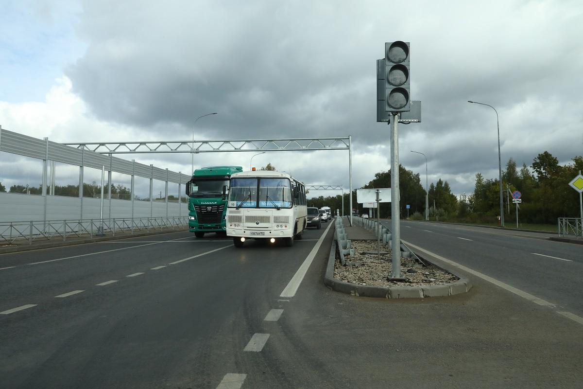 Крупный нижегородский застройщик судится с Главным управлением автодорог