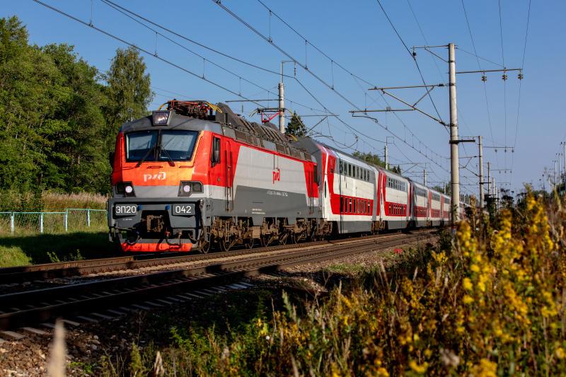 Жители посёлка Пильна в Нижегородской области смогут расширить географию прямых поездок по железной дороге