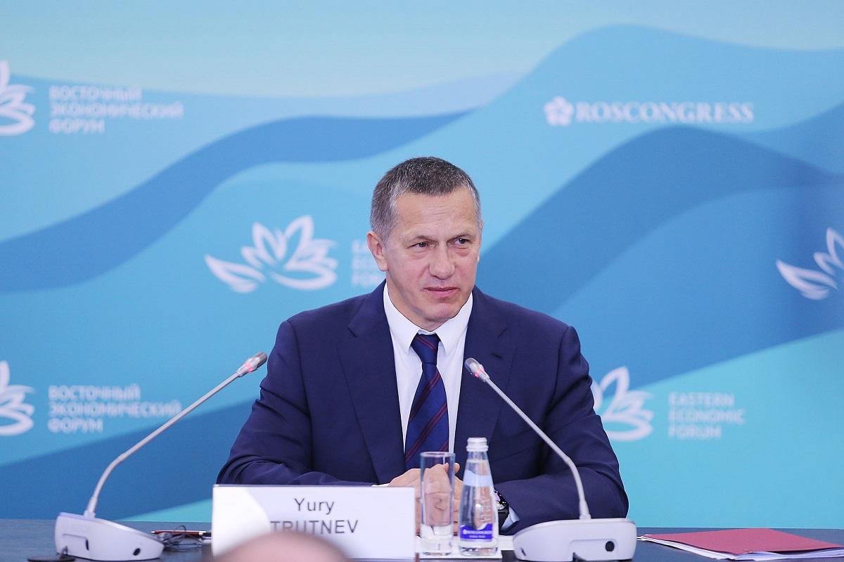 Поручения президента России по развитию Дальнего Востока выполнят в срок