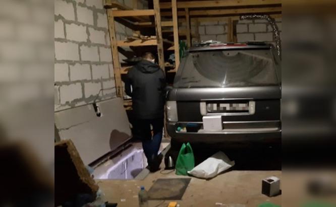 Нижегородская пленница: бизнесмен похитил и удерживал в гараже молодую девушку