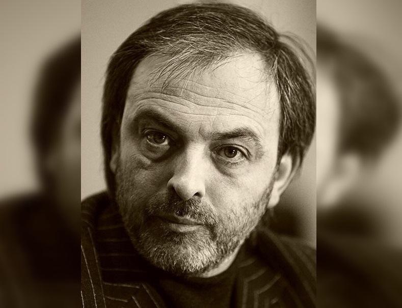 Умер известный сценограф Борис Краснов
