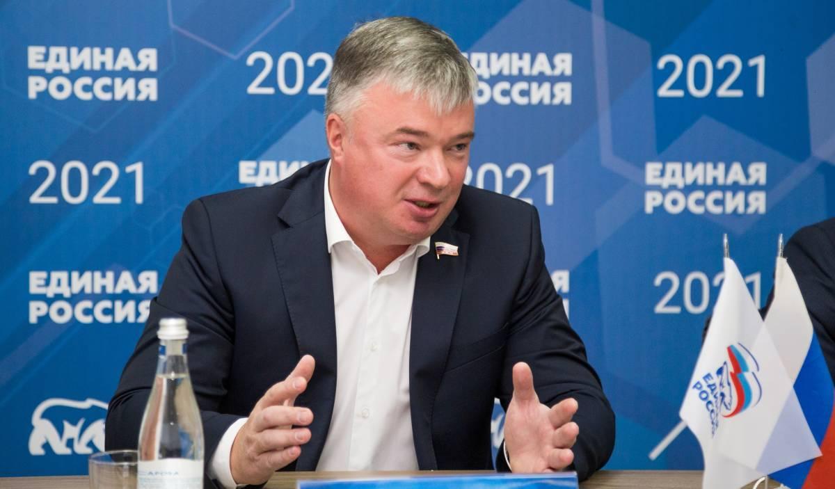 Артем Кавинов: «Проект «Вам решать» помогает решать самые насущные проблемы жителей»