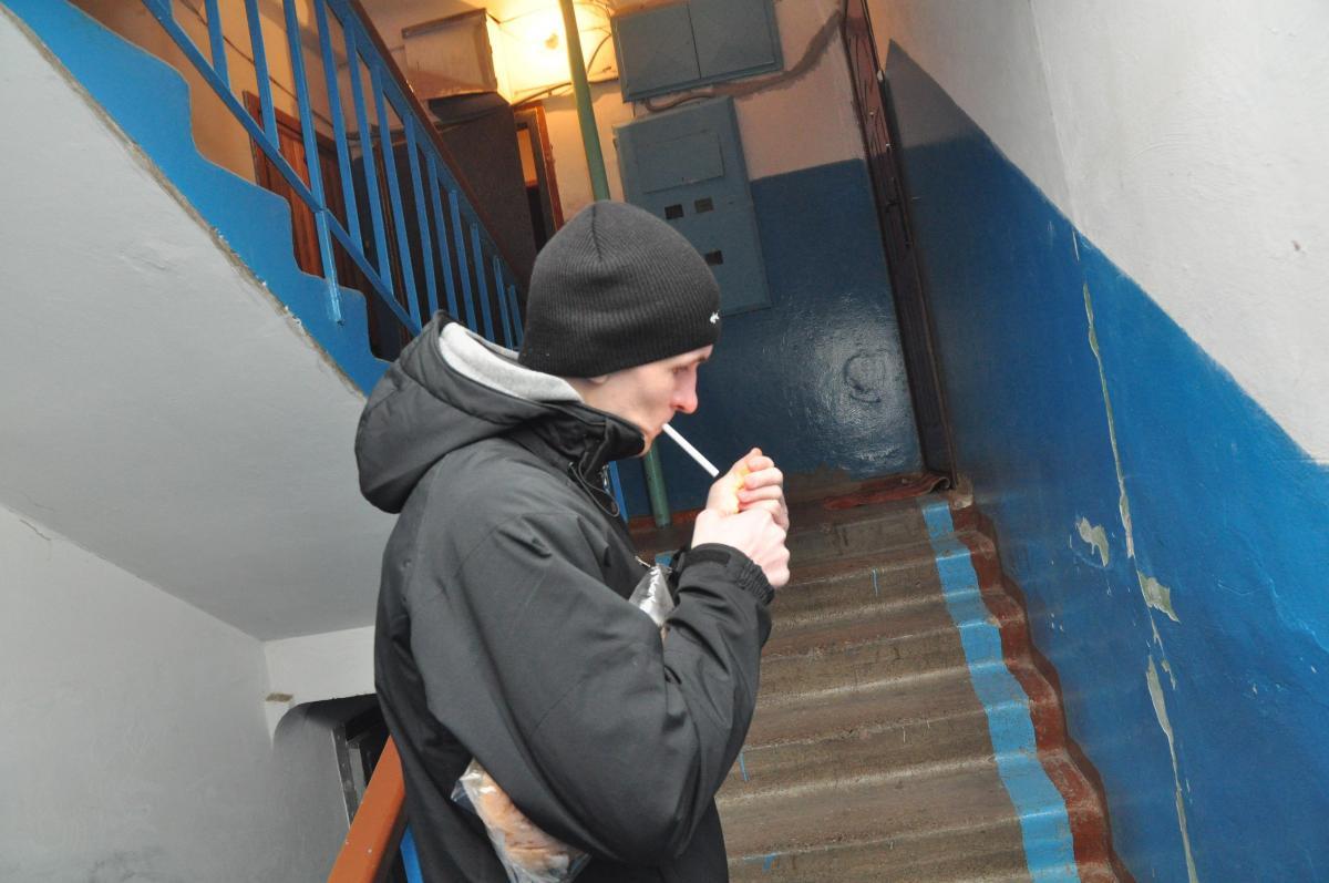 Нижегородцев просят выразить мнение о проблеме табачного дыма в многоквартирных домах