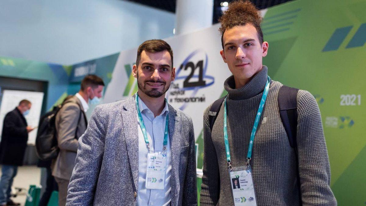 Два нижегородца стали финалистами конкурса «Лидеры России»