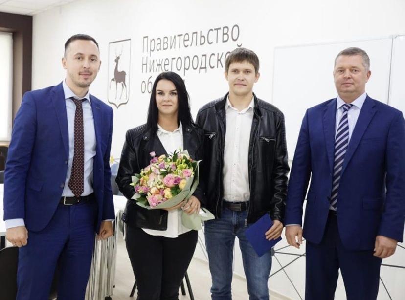 Евгений Яшков стал миллионным привившимся от коронавируса в Нижегородской области
