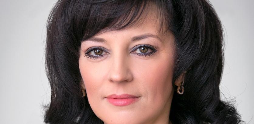 Наталья Казачкова уволилась с поста исполнительного директора «Нижегородского водоканала»