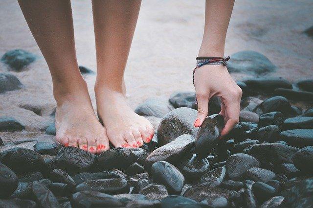Как избавться от усталости ног