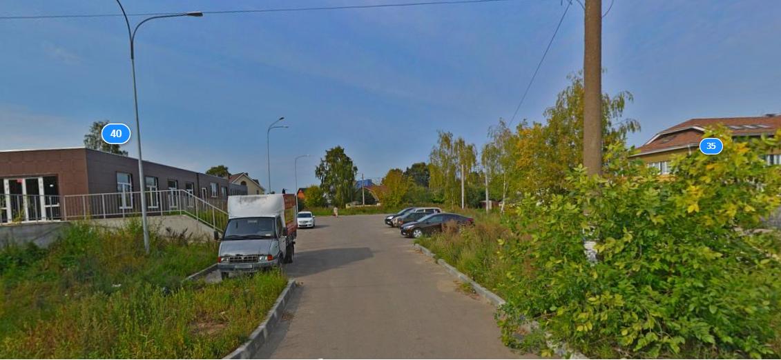 Одностороннее движение введут на участке улицы Проломной в Нижнем Новгороде