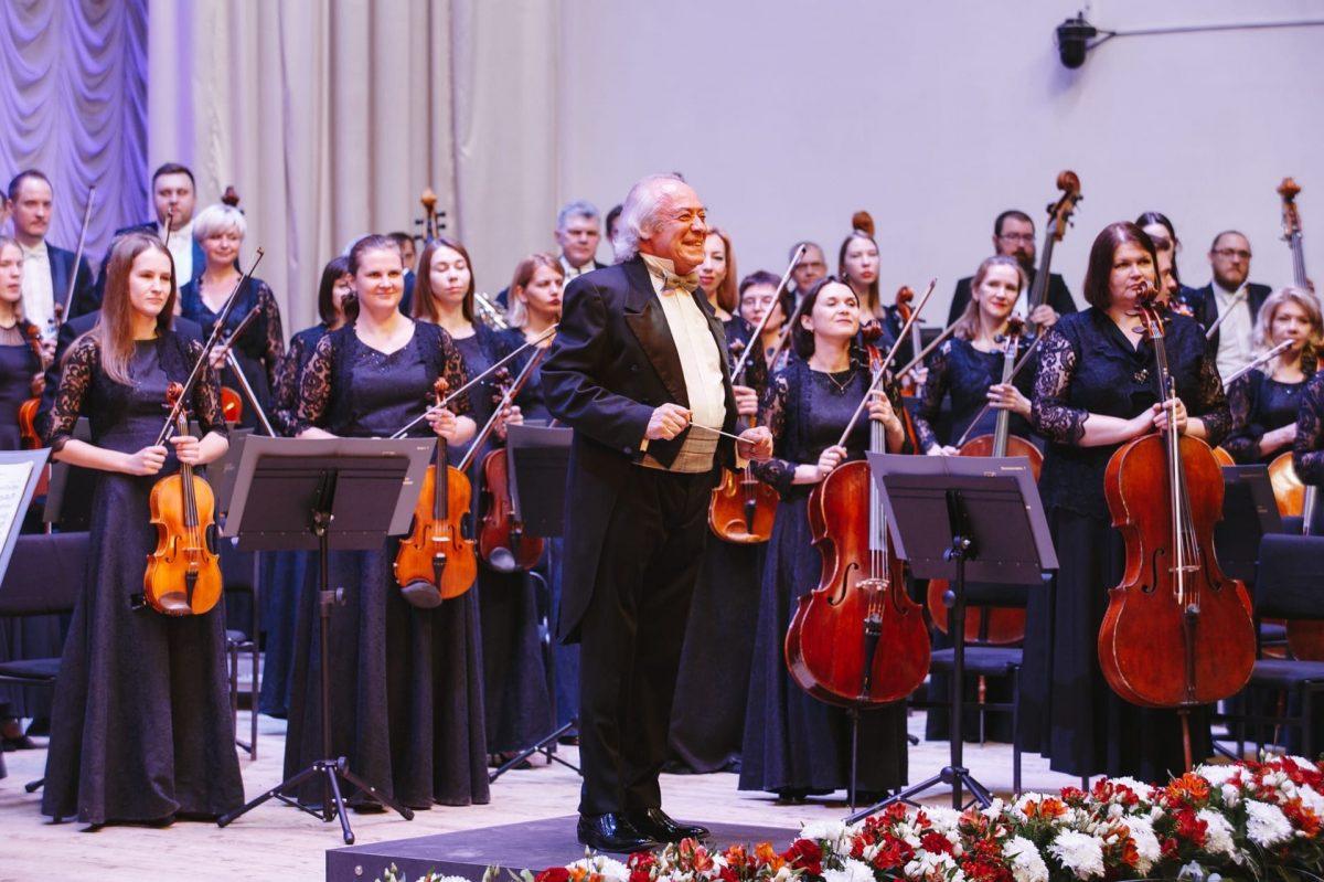 Концертный сезон в Нижегородской филармонии им. Ростроповича откроется 25 сентября