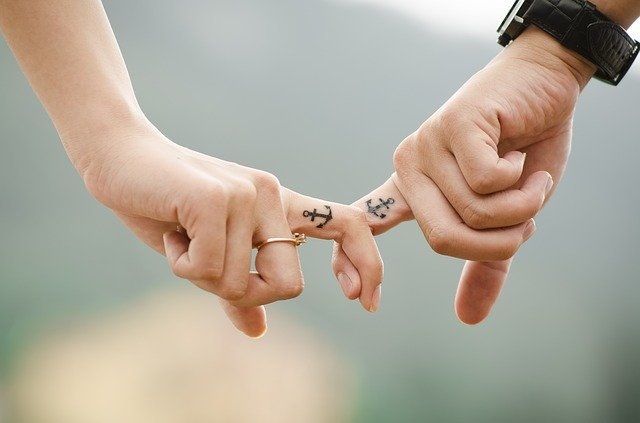 4 совета о том, как улучшить отношения в паре