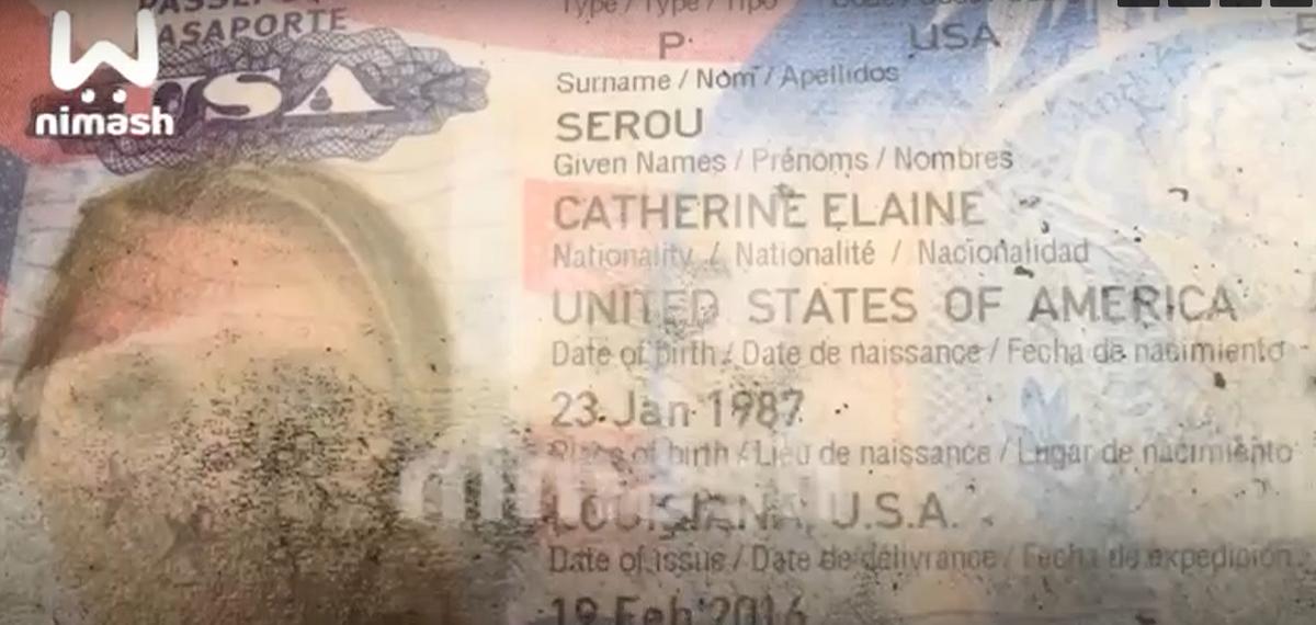 Пенсионерка в Городецком районе нашла документы убитой американки Кэтрин Сироу