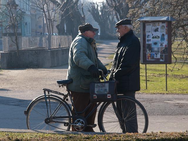 Экономист поддержал идею ввести пособие для овдовевших пенсионеров