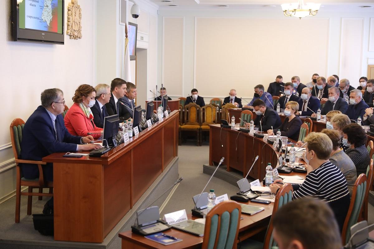 Депутаты проверили тарифы на коммуналку: важные решения последнего заседания